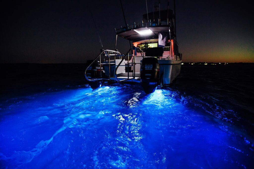 Marine Lighting Marine Products Australia